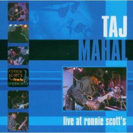 Taj Mahal - Live at Ronnie Scott's