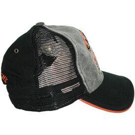 Sons of Anarchy SAMCRO Black Hat