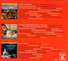 Various Artists - Joy of Christmas [Reader's Digest]