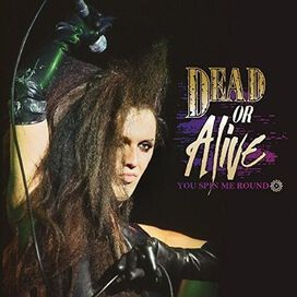 Dead or Alive - You Spin Me Round