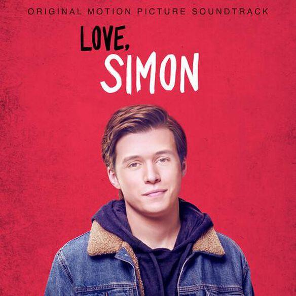 Love Simon / O.S.T.