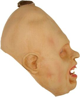Goonies Sloth Mask