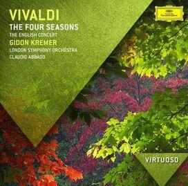 A. Vivaldi - Vivaldi / the Four Seasons