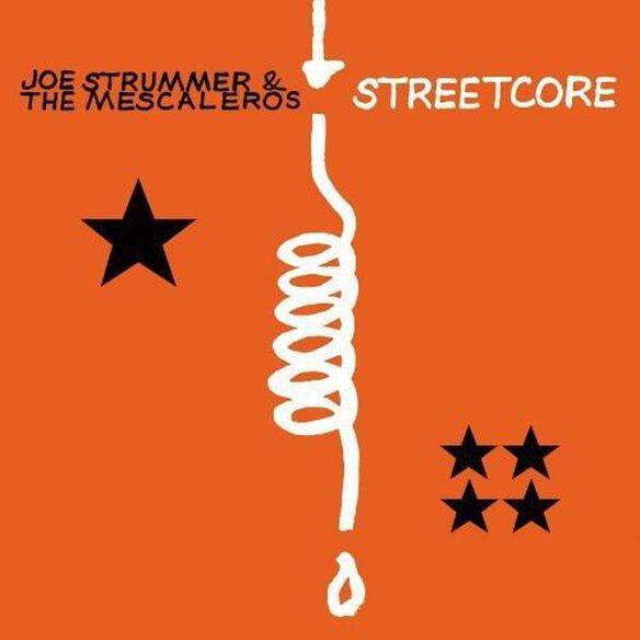 Streetcore (Rmst)