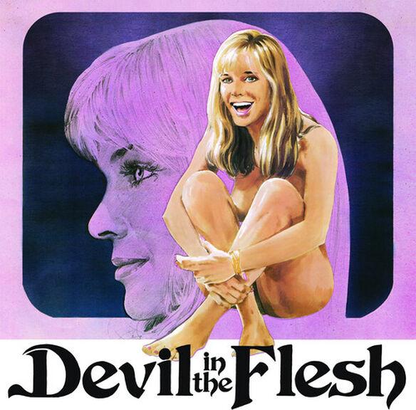 Gian Piero Reverberi/ Gian Franco Reverberi - Devil in the Flesh (Original Soundtrack)
