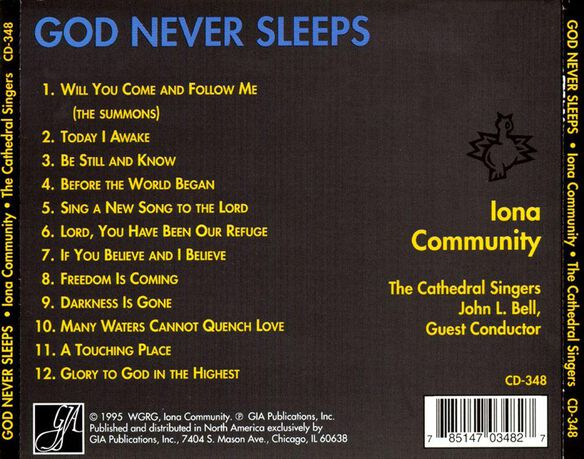 God Never Sleeps 1195