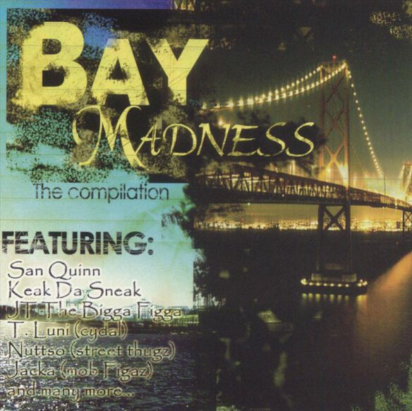 Bay Madness 0405