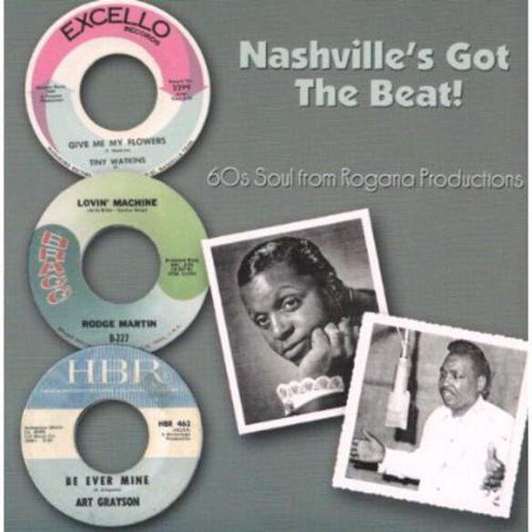 Nashville's Got The Beat / Various
