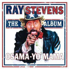 Ray Stevens - Osama-Yo' Mama