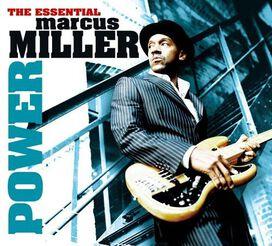 Marcus Miller - Power-Essential of Marcus