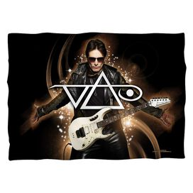 Steve Vai Ethereal (Front Back Print) Pillow Case