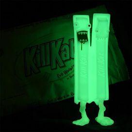 Radioactive KillKat Vinyl Figure