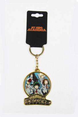 My Hero Academia Keychain