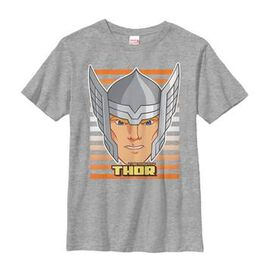 Thor Big Head Youth T-Shirt