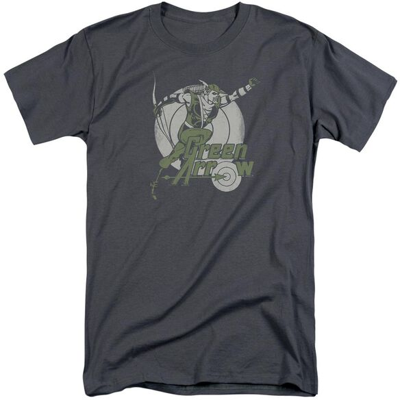 DC RIGHT ON TARGET-S/S T-Shirt