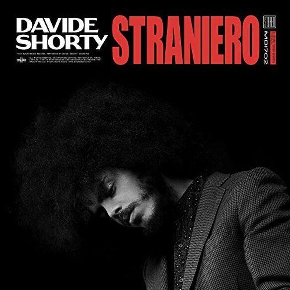 Davide Shorty - Straniero
