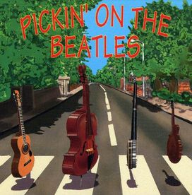 Various Artists - Pickin on the Beatles / Various