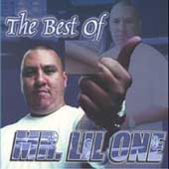 Best Of Mr Lil One