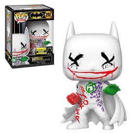 Funko Pop!: Batman - Jokers Wild [Entertainment Earth Exclusive]
