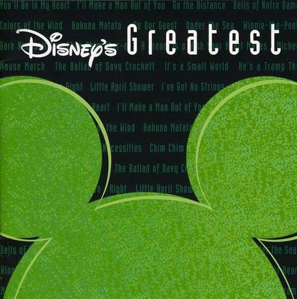 Disney's Greatest 2 / Various
