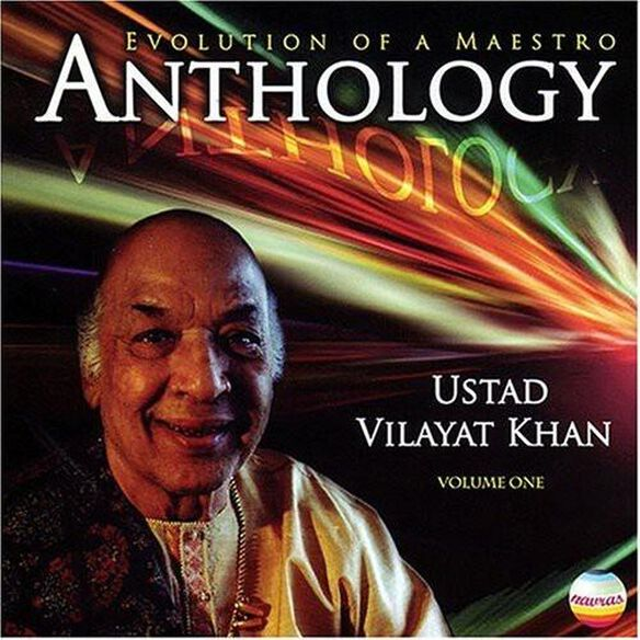 Anthology Evolution Of A Maestro 1