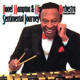 Lionel Hampton - Sentimental Journey