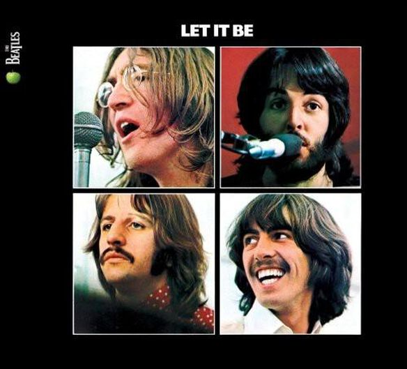 Let It Be (Ltd) (Enh) (Rmst) (Dig)
