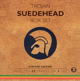 Various Artists - Trojan Suedehead Box Set
