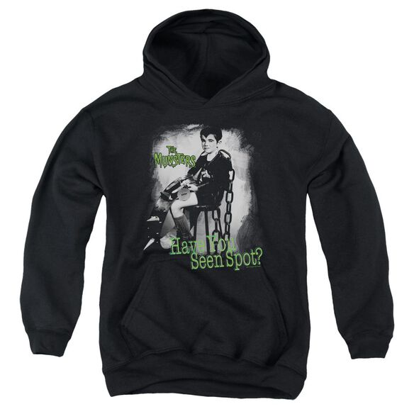 The Munsters Have You Seen Spot Youth Pull Over Hoodie