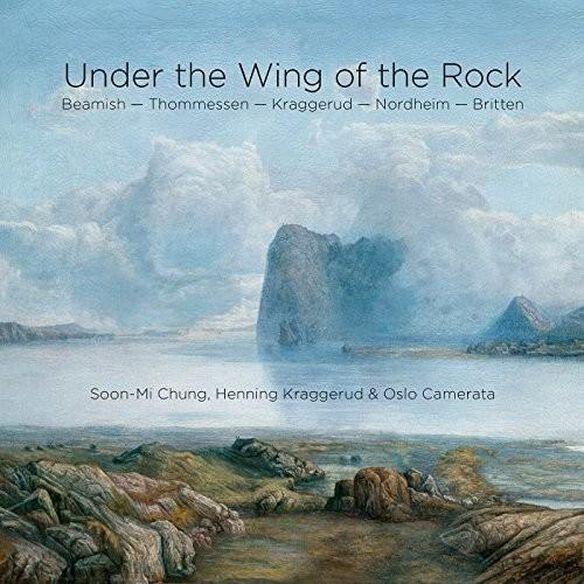 Beamish/ Chung/ Kraggerud/ Camerata - Under The Wing Of The Rock (Hybr)