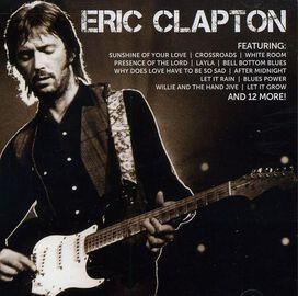 Eric Clapton - Icon 2