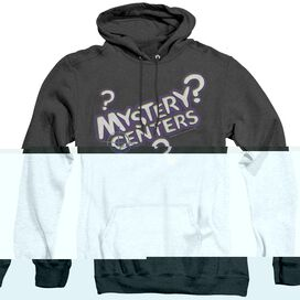 Dubble Bubble Mystery Centers - Adult Heather Hoodie