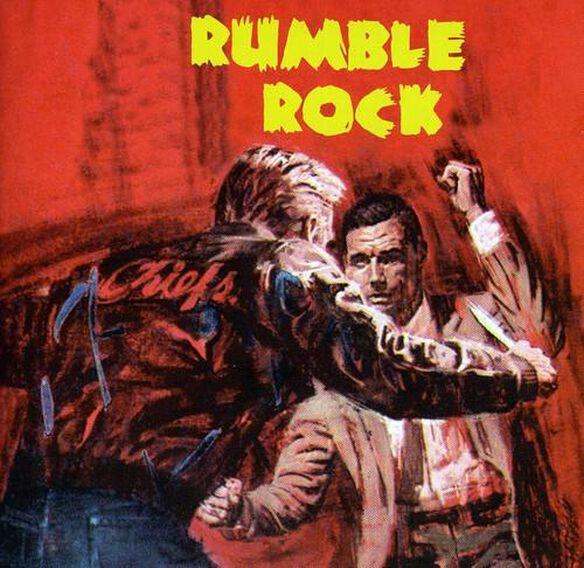 Rumble Rock / Various