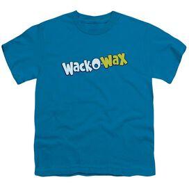 Dubble Bubble Logo Short Sleeve Youth T-Shirt