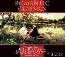 - Romantic Classics (Box Set)