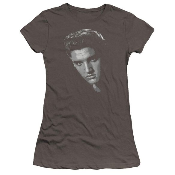 Elvis American Idol Premium Bella Junior Sheer Jersey