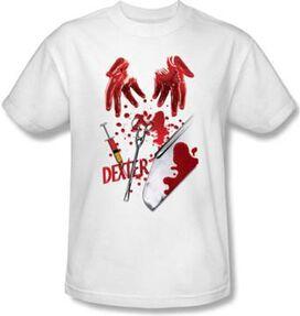 Dexter Tools T-Shirt