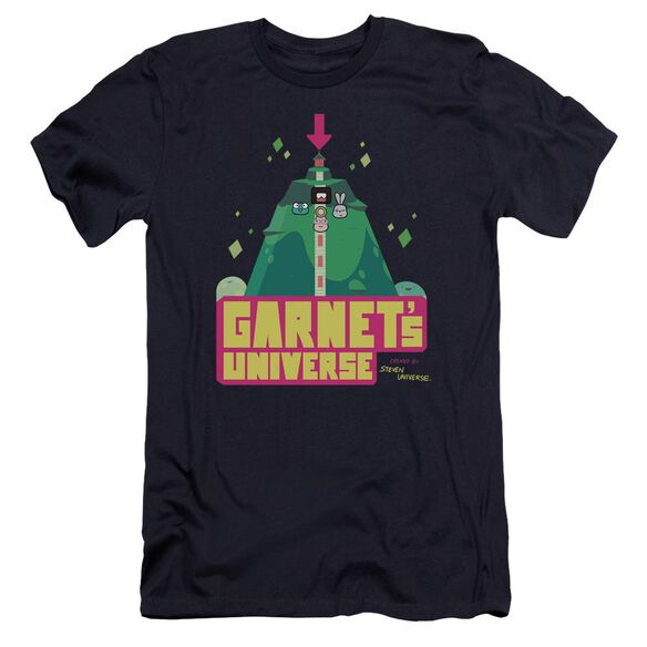 Steven Universe Garnet's Universe Hbo Short Sleeve Adult T-Shirt