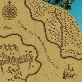 Shinee - Atlantis (incl. Voyage Certificate, Voyage Card, Sticker, Postcard + Photocard)