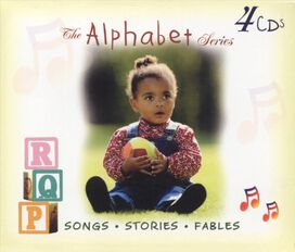 Various Artists - Alphabet Series, Vol. 2 [Box Set]
