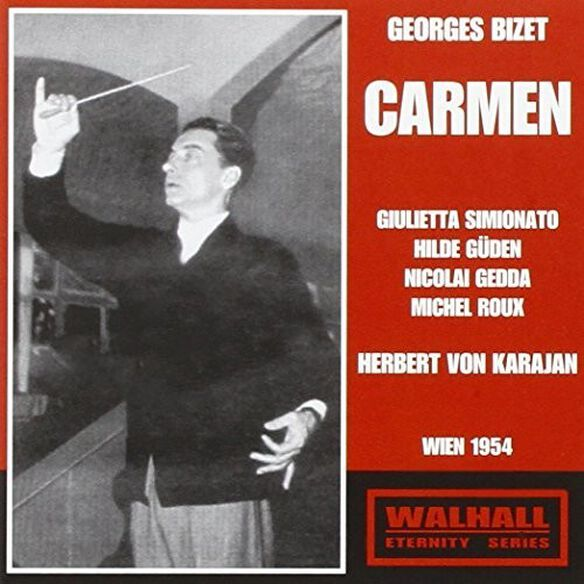 Gedda - Carmen