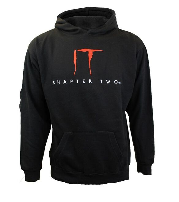 It Chapter 2 It Comes Back Hoodie by Fye