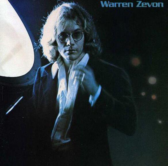 Warren Zevon (Shm) (Jpn)