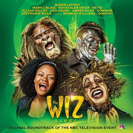 Original Television Cast of the Wiz - The Wiz Live! (Original Soundtrack)