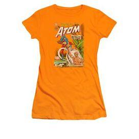 Atom Showcase #34 Cover Juniors T-Shirt