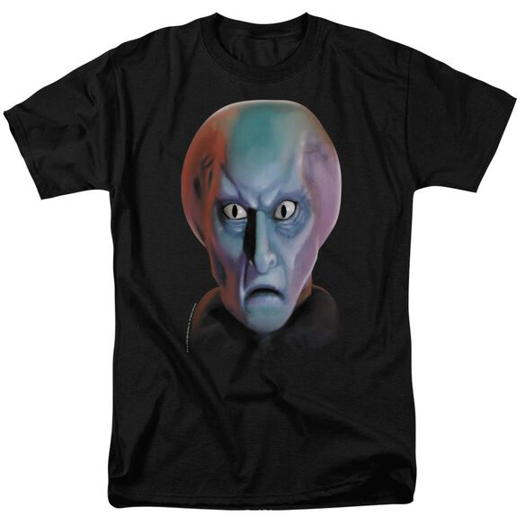 Star Trek Balok Head Short Sleeve Adult T-Shirt
