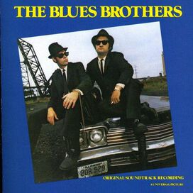 Orginal Soundtrack - Blues Brothers [Original Soundtrack]