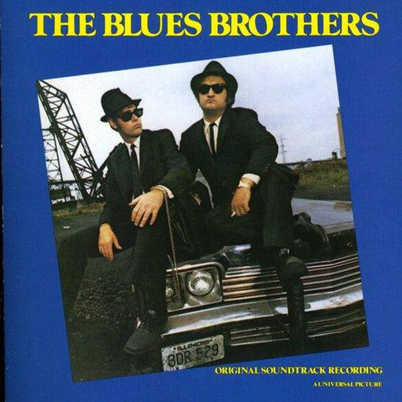 Blues Brothers / O.S.T. (Rmst)
