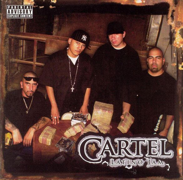 Latino Jam Cartel 1005