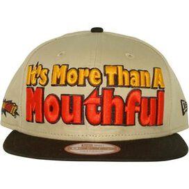 Hersheys Whatchamacallit Slogan Hat